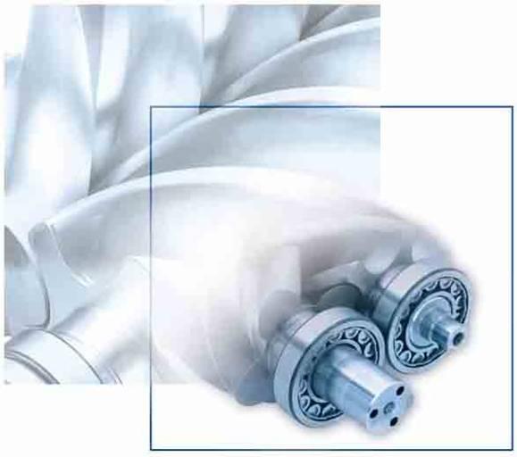博莱特空压机优质轴承